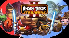 Nowe postacie z Angry Birds Star Wars 2 i ich moce
