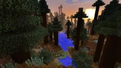 Minecraft 1.7 już w piątek!
