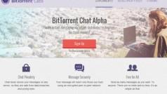 Super bezpieczny czat od BitTorrent? Są pewne wątpliwości…