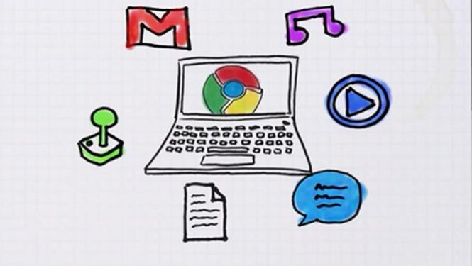 Chrome OS na Windows 8? Google przygotowuje przeglądarkę Chrome do walki o Windowsa