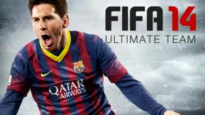 Poradnik FIFA 14 na iPhone, iPad i Android: tryb Ultimate Team