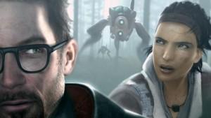 Half-Life 3 trafi do produkcji, to już pewne?