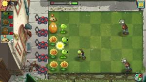 Plants vs. Zombies 2 w końcu wydane na Androida