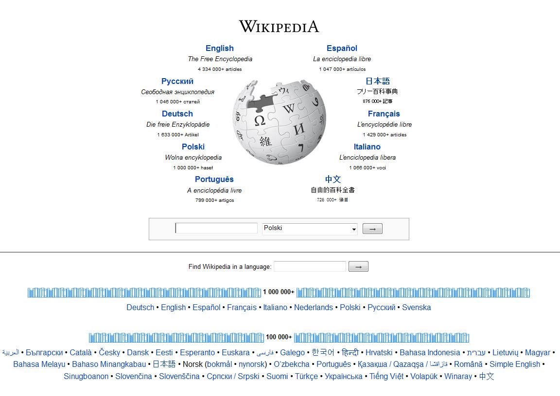 Wikipedia Zero, czyli cała internetowa encyklopedia przez SMS