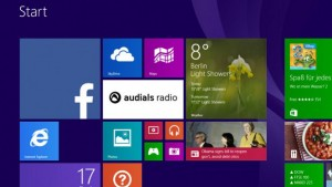 Facebook na Windows 8.1 już jest!