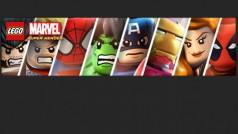 Demo Lego: Marvel Super Heroes na PC już dostępne!