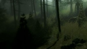 Slender: The Arrival na Steam już w Halloween