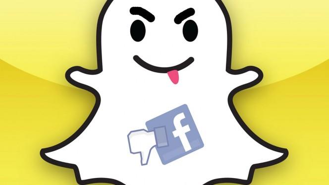Czy Snapchat będzie następcą Facebooka?