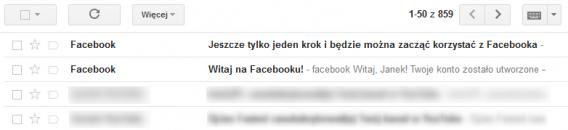 jak założyć konto na facebooku