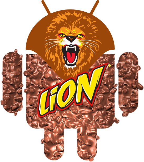 Android 5 0 Lion