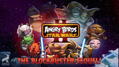 Angry Birds Star Wars II – nowe poziomy i postacie
