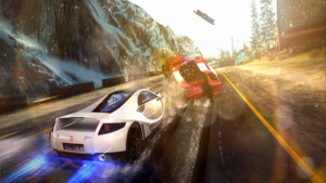 Asphalt 8 Airborne na iOS za darmo!