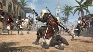 Assassin's Creed 4 już dostępny na pecety!