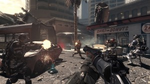Pomocna aplikacja na Android i iOS dla graczy Call of Duty: Ghosts
