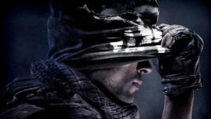 Call of Duty: Ghosts – dziś premiera!