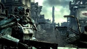 W grudniu poznamy szczegóły dotyczące Fallout 4?