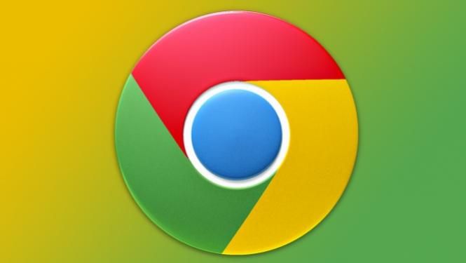 Chrome po raz 31!