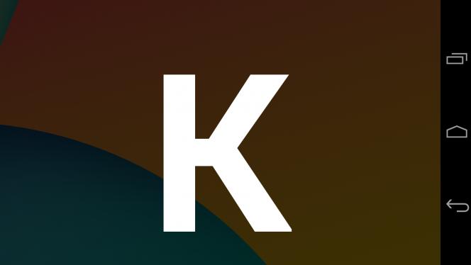 Android 4.4 KitKat - pierwsze wrażenia z użytkowania systemu