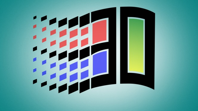 Windows ma już 30 lat - zobacz nasze wsponienia na wideo