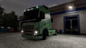 Euro Truck Simulator 2 – nowa beta z drobnymi poprawkami