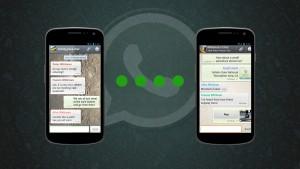 Jak zmienić numer telefonu w WhatsApp na Android?