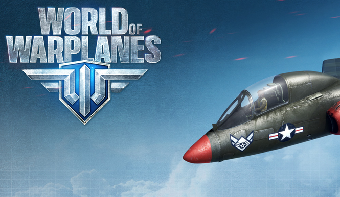 World of Warplanes – darmowe MMO od twórców World of Tanks!