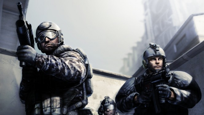 Top 10 darmowych militarnych shooterów FPS online