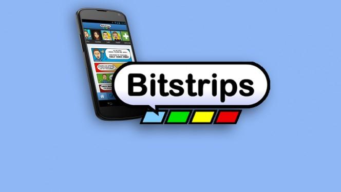 Jak stworzyć zabawny komiks dzięki Bitstrips?