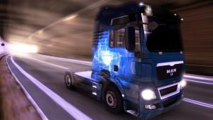 Euro Truck Simulator 2: zimowy tunning do pobrania w darmowym DLC