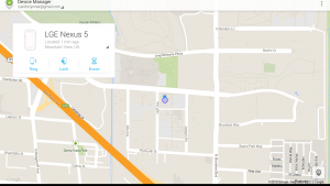 Android Device Manager teraz także jako osobna aplikacja