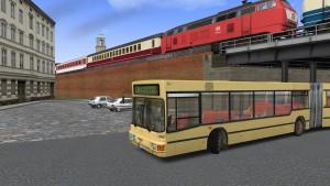 OMSI 2: jeszcze więcej starych autobusów w drugiej części popularnego symulatora