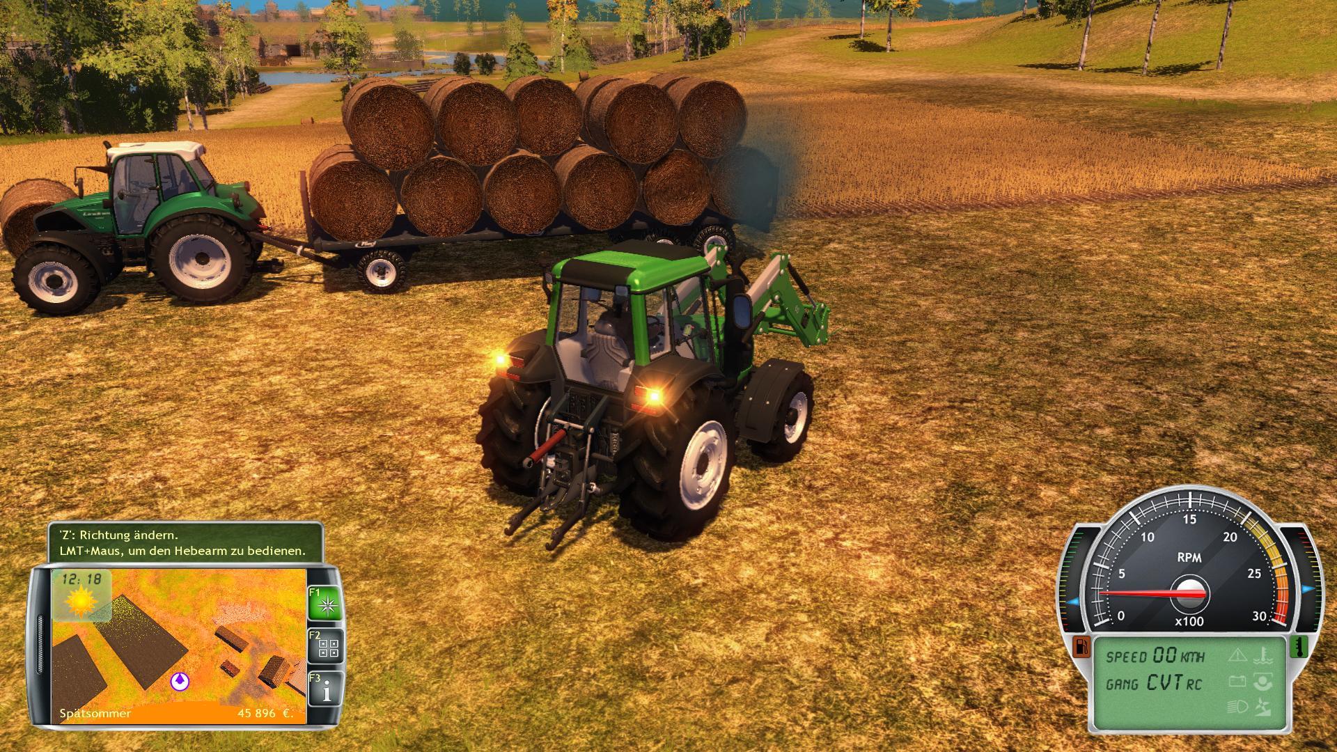 Professional Farmer 2014: pobierz demo!