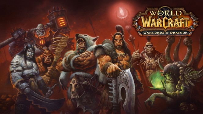World of Warcraft: Warlords of Draenor - podróż do setnego poziomu