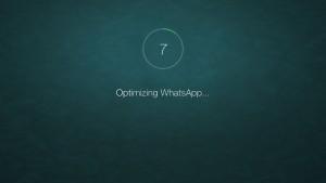 """Nowy WhatsApp na iOS 7 przynosi """"płaski"""" wygląd"""