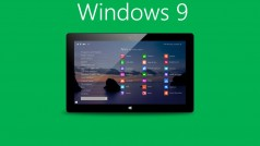 Czy tak mógłby wyglądać Windows 9?