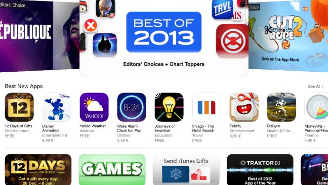 6 darmowych aplikacji na Twojego iPada, które musisz mieć