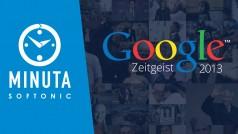 Minuta Softonic: Facebook, Cut the Rope 2, Tomb Raider i Google