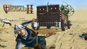 Stronghold Crusader 2: pierwsze spojrzenie na tryb multiplayer