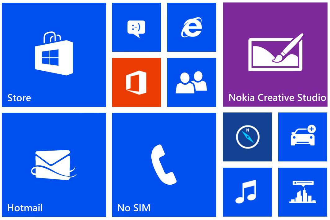 Jak wyłączyć internet w telefonie z Windows Phone?