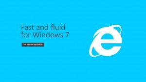Internet Explorer wciąż numerem jeden!