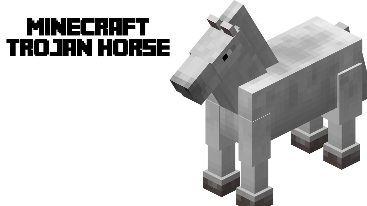 Uwaga na piracką wersję Minecraft Pocket Edition!