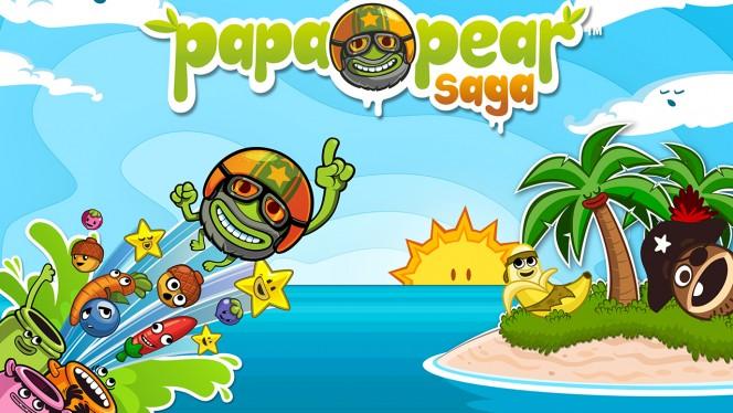 Papa Pear Saga: Jak zdobyć darmowe dopalacze aby przejść kolejny poziom