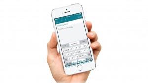 SwiftKey Note – czyli popularna klawiatura z Androida w końcu wydana na iOSa