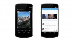 Aktualizacja Twittera dla Androida przynosi przycinanie zdjęć i sugestię wzmianek