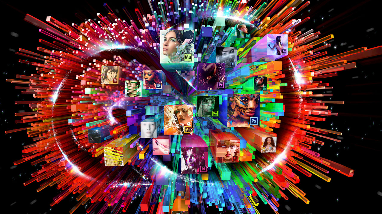 Aktualizacja Adobe Creative Cloud – zobacz co nowego