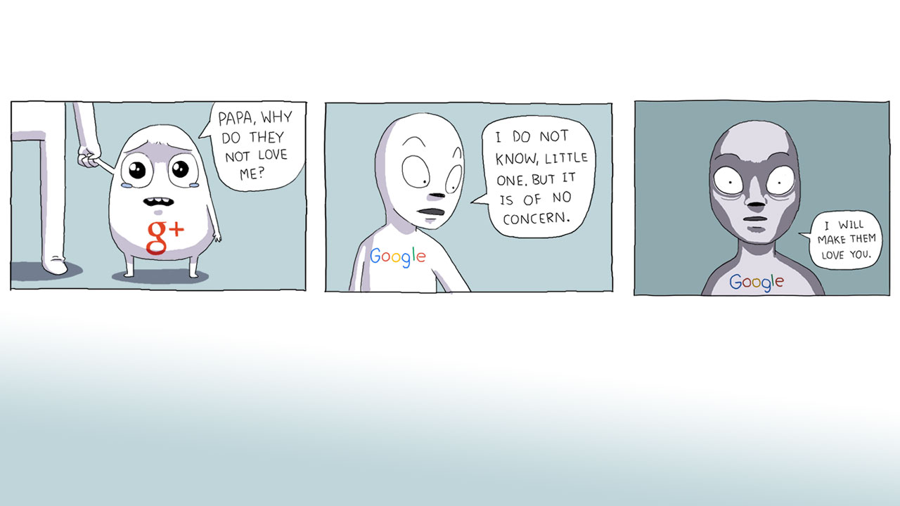 """Google+: inne ustawienia prywatności dla użytkowników """"VIP"""""""