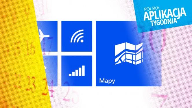 Polska aplikacja tygodnia: Kafelki łączności na Windows Phone
