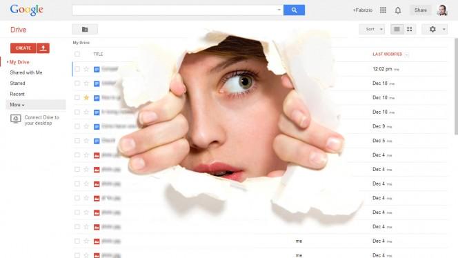 prywatność udostępniania w sieci