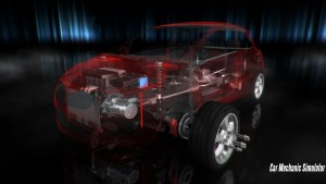 Car Mechanic Simulator 2014 – teraz można wypróbować demo, a wkrótce pojawi się pierwszy dodatek