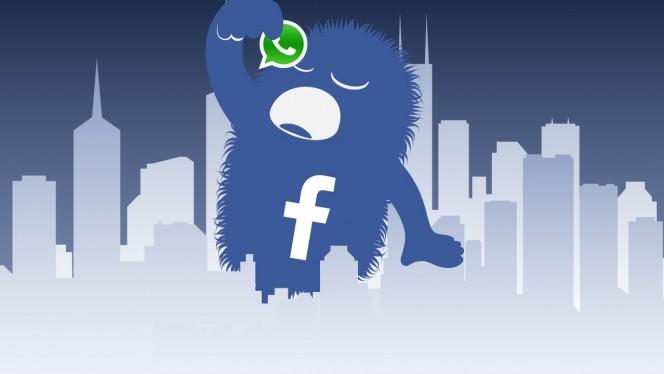 5 powodów, aby zrezygnować z WhatsApp po przejęciu przez Facebooka i jeden aby zostać